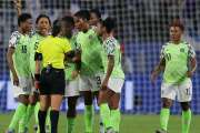 FIFA Women World Cup: VAR, Re-taken Penalty Condemn Nigeria To Defeat, Waiting Game