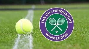 2019 Wimbledon: Record-chasing Serena Battles Halep In Epic Final