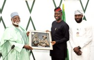 Makinde's Private Sector Wealth Of Experience Will Help Oyo - Gen Abubakar