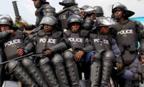 Police Foil Bank Robbery At Mpape, Abuja