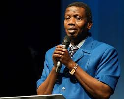 CAN To Protesters: Leave Our Respected Pastor Adeboye Alone, Hold Those In Government