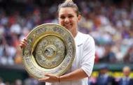 All Hail 2019 Wimbledon Champ, Halep!