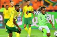 2019 AFCON: Chukwueze, Troost-Ekong Gift Super Eagles Semi-finals Ticket