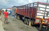 Motorists To FG: Declare State Of Emergency On Abuja–Jos Road Now