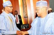 Buhari Salutes IBB At 78