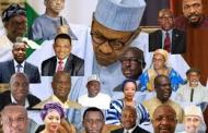Buhari To Ministers: Don't Come To Me, Submit All Requests To My Chief of Staff, SGF