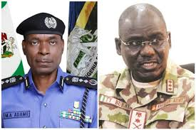 Soldiers Killing Of Policemen: COAS Warns Soldiers on Movement In Uniform