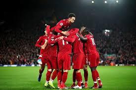 Impressive Liverpool Thrash Arsenal 3-1 At Anfield