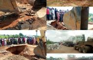 Niger State Government Commences Reconstruction Of Failed Portion Of Minna-Bida Trunk-A Road
