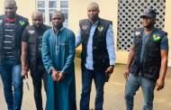 Police Re-arrest Notorious Taraba Kidnap Kingpin Alhaji Hamisu Bala Wadume In Kano Hideout