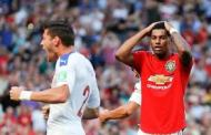 Crystal Palace Inflict Embarrassing 2-1 Home Defeat On Man United