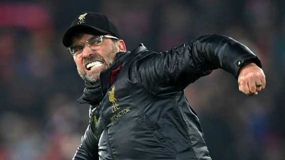 Premiership: Liverpool Can't Stop Winning