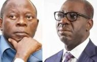 The Weight Of Oshiomhole's Grouse About Obaseki