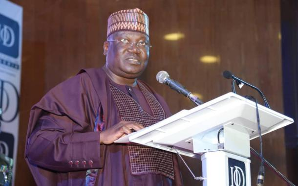 Nigerian Media Must Brace Up To Its Constitutional Role – Lawan