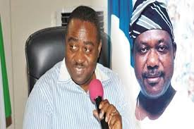 Defection Plans: Suswam Recruits Benue Elders To Pacify Akume