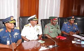 Security: Gbajabiamila Berates Service Chiefs For Shunning Security Meeting
