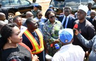 Governor Makinde Issues Stop Work Order On Ibadan Circular Road Project
