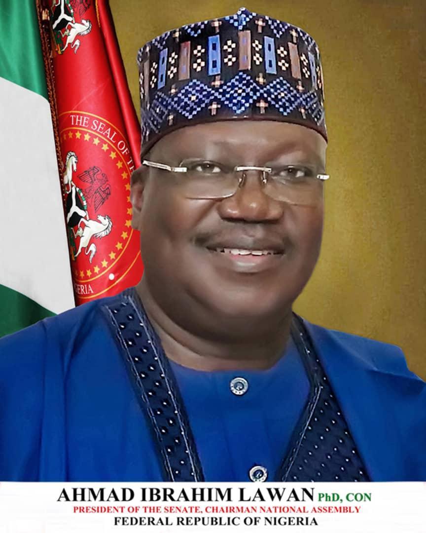 New PSC Bill 'll Boast Nigeria's Revenue -  Senate President Explains