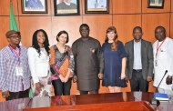 FG Committed To Improving Lives Of Children In Nigeria – Agba