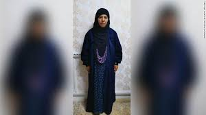We've Captured One Of Baghdadi's Wives – Turkish President