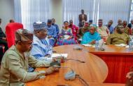 Senate President, Speaker Intervene In Ex-legislative Aides' Severance Pay