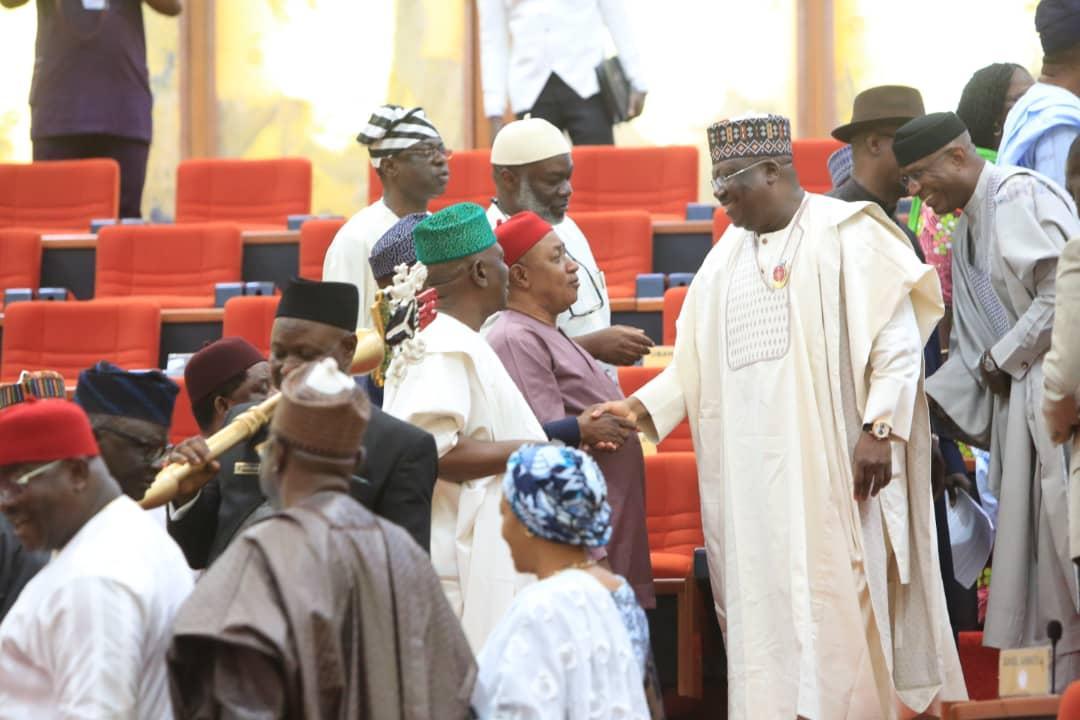Senate Passes Public Procurement Amendment Bills