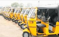 Tricycle Owners Frown At Proposed Ban Of Riders In FCT