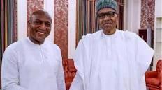 Buhari Congratulates Gov-elect Lyon, APC Over Bayelsa Poll: