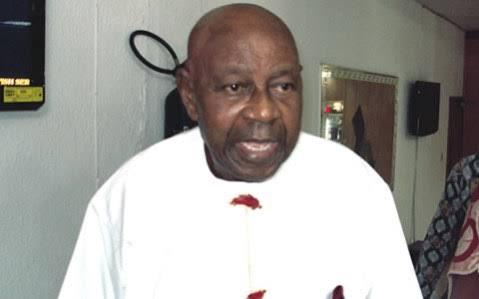 Senate President Condoles Rivers' People, Govt Over David-West's Death
