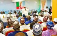 Buhari To APC State Chairmen: Only Persons With Solid Base Will Get Elected Into Party Positions