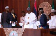How The Federal Republic Of Nigeria Runs.