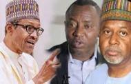 Sowore/Dasuki: Nigeria Not An Estate Of An Emerging Democratic Dictator - CUPP