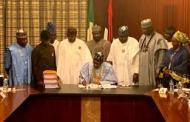 With Today's Global Oil Market, We'll Be Able To Finance 2020 Budget – President Buhari