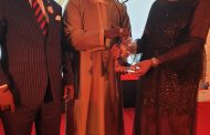 Julius Berger Wins NIPR President's Award As Nigeria's 'Corporate PR Ambassador Of The Year'