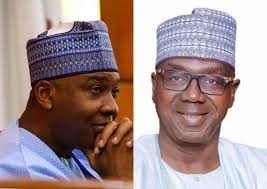 We'll Build Secretariat On Reclaimed Land From Saraki – Governor Abdulrazaq