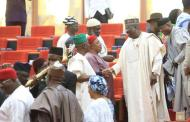 Senate Passes N10.59trn Budget For 2020 In Record Time