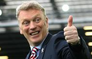 Hearty Smiles For David Moyes