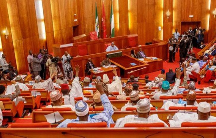 Senate Urges Buhari To Declare Emergency On National Security
