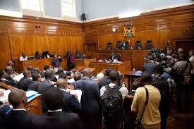 PDP Applauds Supreme Court Judgment On Sokoto, Bauchi, Benue And Adamawa
