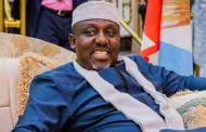 Okorocha Salutes Uzodinma As Imolites Expect Gov-elect Today