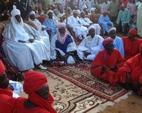 Royal Father Seeks Peace, Forgiveness Among Warring Parties In Taraba