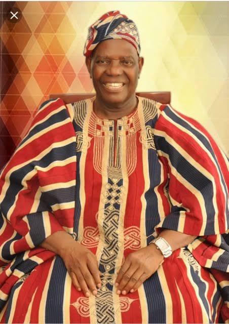 You're A Great Nigerian - Senate President Salutes Bisi Akande @81