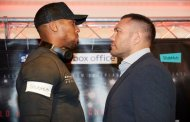 Joshua Eyes May Date Against Pulev in Turkey