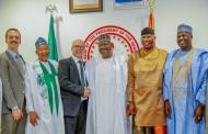 Insecurity: Lawan Seeks Nigeria, Finland Partnership On Hi-Tech, Trade