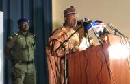 ITF Merit Award: Isolo Area Office Wins as DG Commends Hard Work
