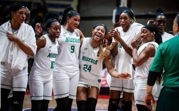Tokyo Olympics: D'Tigress Get Presidential Order To Dazzle At Global Fiesta