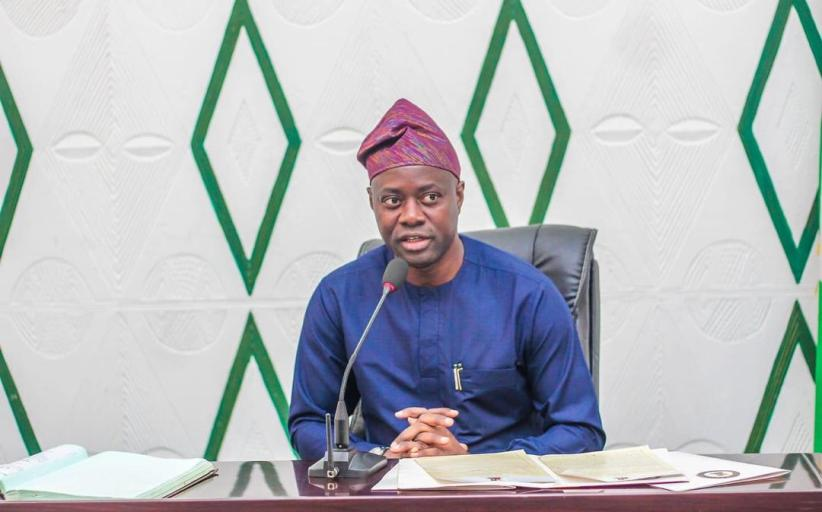 'Sacked' Oyo Council Bosses Wish Makinde Well, Quick Recovery