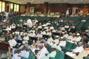 Reps Donate Two Months' Salary to Fight Against COVID-19