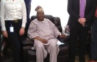 Julius Berger Has Made A Reputable Name Nobody Can Change – Awujale of Ijebuland