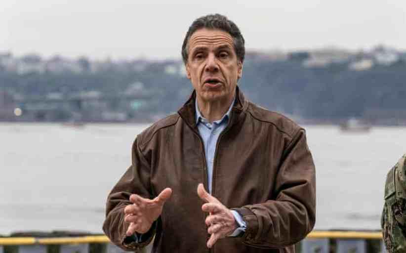 COVID-19: New York Raises Alarm Over Ventilators' Shortage